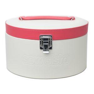 Sew Sista Case Pink