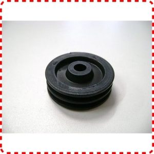 Horn Cabinet Pulley