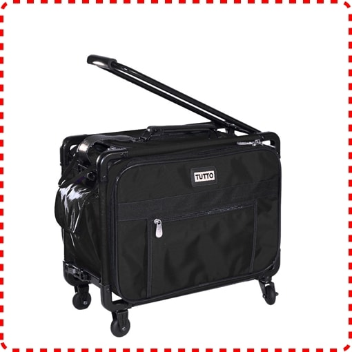 Tutto Extra-Large SM Bag Black