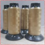 4 x 1500m Woolly Nylon - Beige