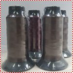 4 x 1500 Woolly Nylon - Brown
