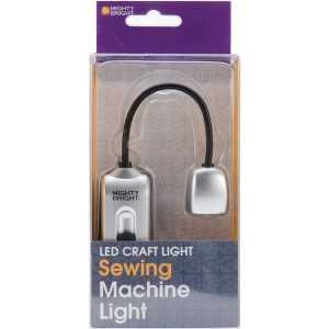 Mighty Bright LED Attachable Sewing Machine Light