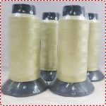 4 x 1500 Woolly Nylon - Natural