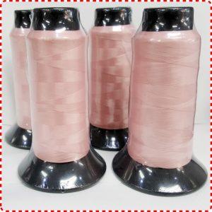 4 x 1500 Woolly Nylon - Pink