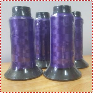 4 x 1500 Woolly Nylon - Purple