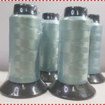 4 x 1500 Woolly Nylon - Sky Blue
