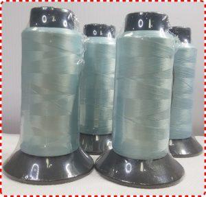 4 x 1500 Woolly Nylon - Sky Blue