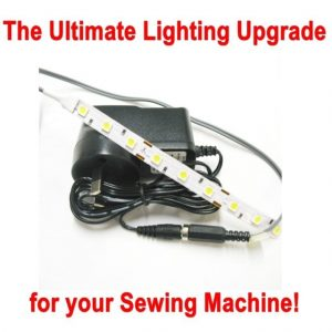 Ultimate Lighting Upgrade - LED Strip ()