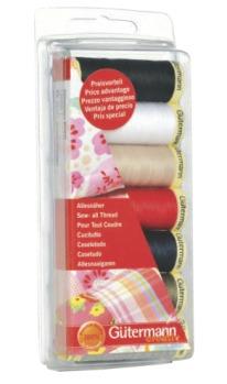 Gutermann Sew-All Thread Pack