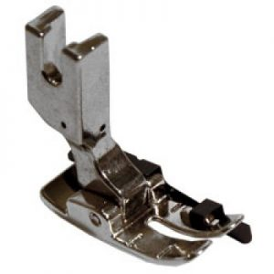 janome-quarter-inch-seam-foot-for-1600p-series