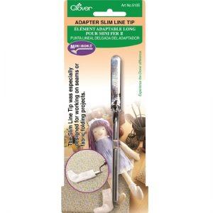 309105 - Clover slim tip for Clover Mini Iron II-min