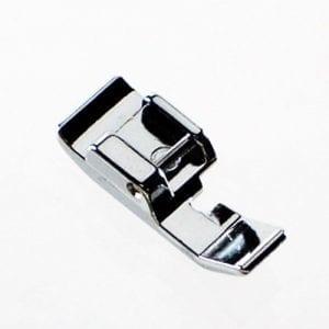 Janome Front Loading Zipper Foot-min