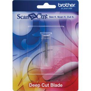 Brother Scan N Cut Deep Cut Blade()
