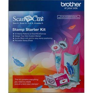 Brother ScanNCut Stamp Kit (CASTPKIT1)-min