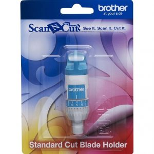 Brother Scanncut Standard Cut Blade Holder (CAHLP1)()