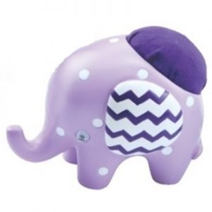 Pin Ellie Pin Cushion Purple