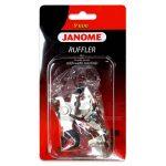 Janome 9mm Ruffler for Skyline and Horizon Models