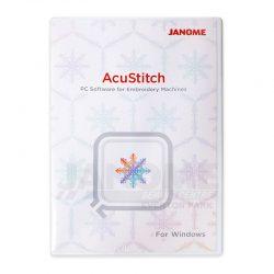 Janoem AcuStitch Software