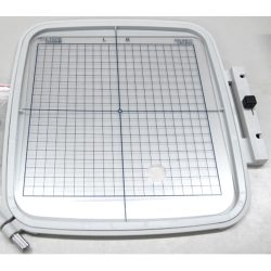 Janome SQ20B Embroidery Hoop
