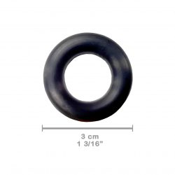 Replacement Bobbin Winder Rubber Tyre