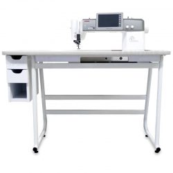 Janome Continental M7 in the Janome CM7 Table
