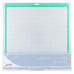 Janome Artistic Edge Low Tack Cutting Mat