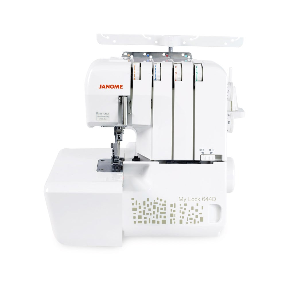 janome 644d great value great deal save over 300 today rh janomesewingcentre com au janome mylock 744d manual download janome my lock 744d instruction manual