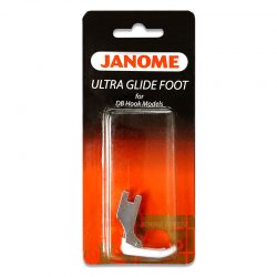 Janome Ultra Glide Foot for DB Hook Models