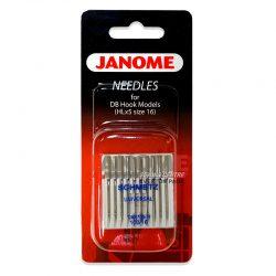 Janome HLx5 Needles (Size 16)