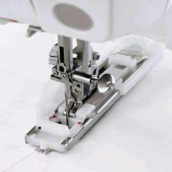 Janome One Step Buttonhole Foot