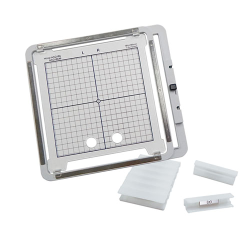 Janome Acfil Quilting Kit for the MC500E and MC550E