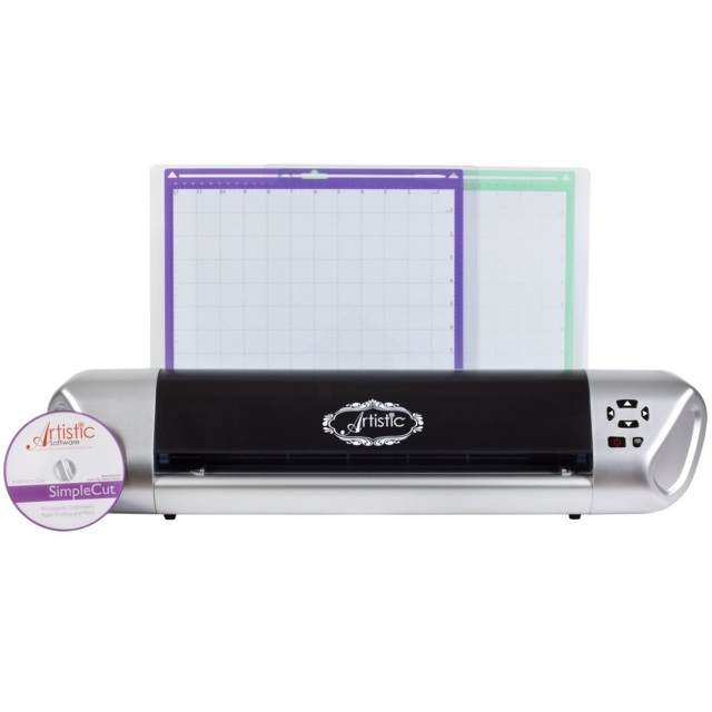 Janome Artistic Edge 15X Digital Cutter