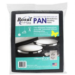 Bosal Pan Withstand 500° Fahrenheit - 8861-Pan