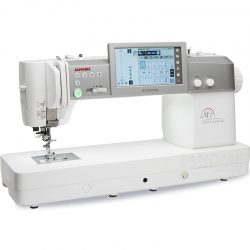 Janome Sewing Centre Continental M7 Professional Sewing Machine