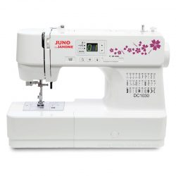 Janome DC1030 Beginners Sewing Machine