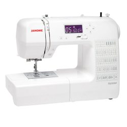 Janome DC2050 Easy To Use Sewing Machine