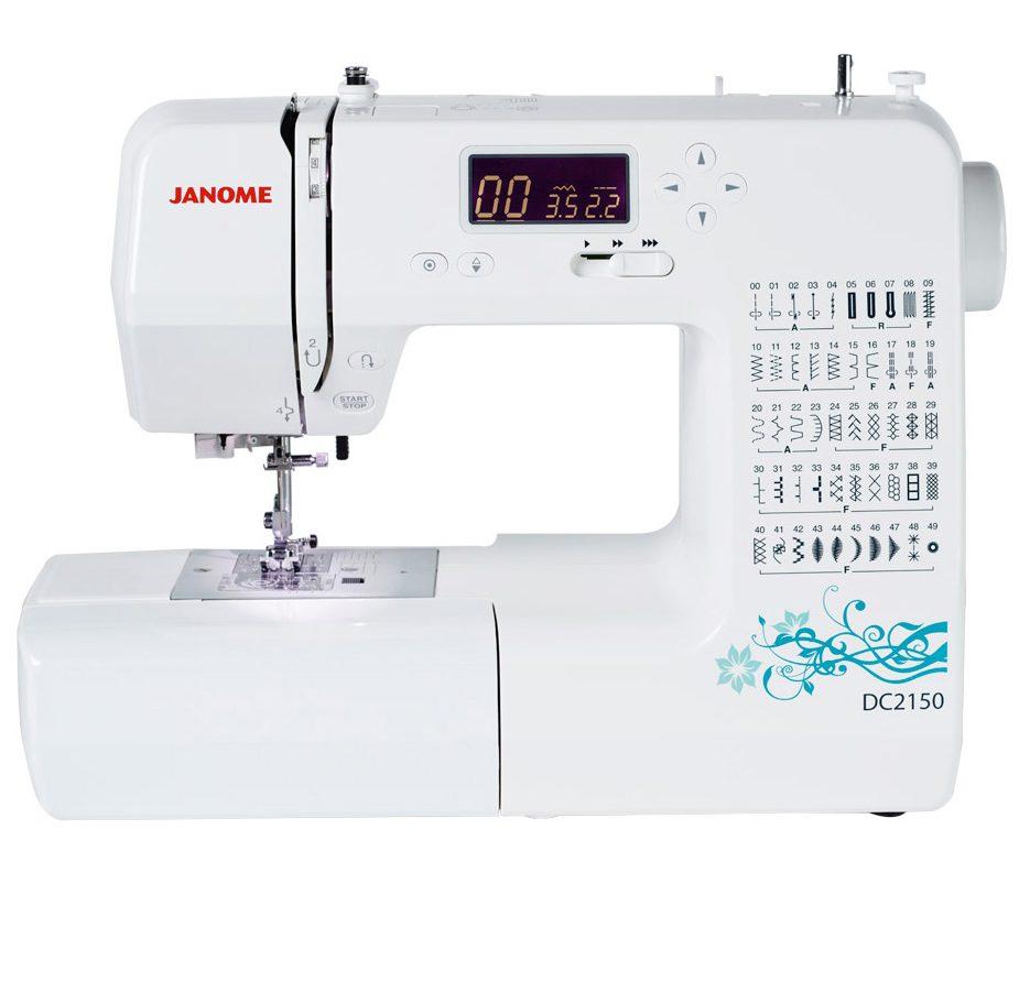 Sewing Machine Janome