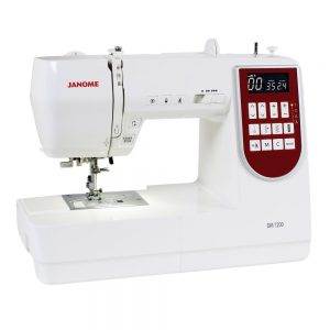 Janome DM7200 Quitling Machine
