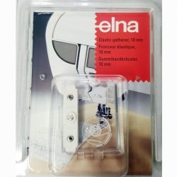 Elna Elastic Gathering Bobbin Cover Plate (10mm)