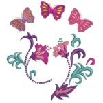 Free Embroidery Designs for November 2020