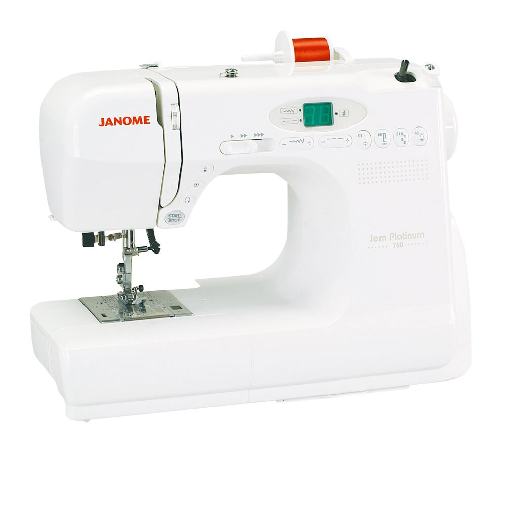 Sewing Machines For Every Level Of Skill - View Cheap ...