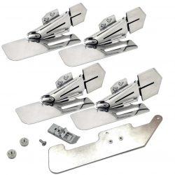 Janome CoverHem Tape Binders Set