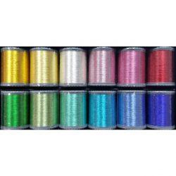 Janome Metallic Thread Set