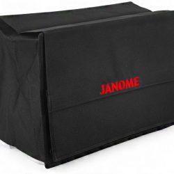 Janome Semi Hard Cover for the Janome Horizon Series
