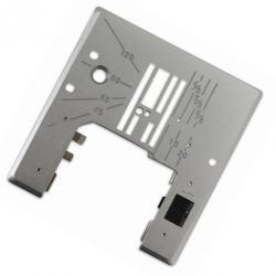 Janome Straight Stitch Needle Plate for older Janome Machines