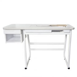 Janome Universal Sewing Table with Insert