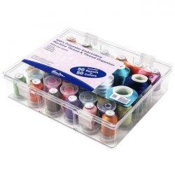 M3101.F1 - Hemline Embroidery Thread Set