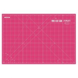Olfa Pink Cutting Mat 18 x 12 RM-IC-C