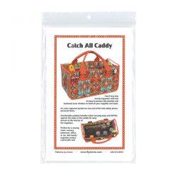 Patterns By Annie-Catch All Caddy