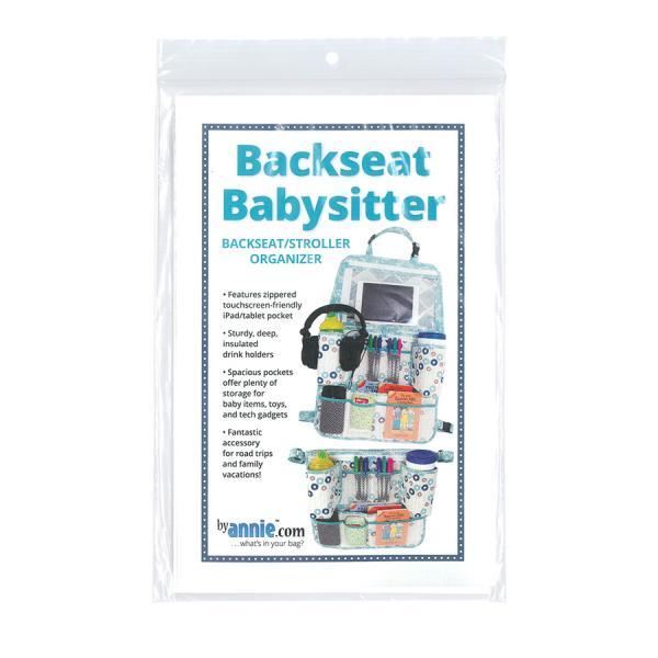 Patterns By Annie-Backseat Babysitter